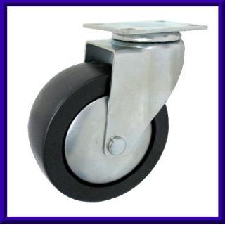 工具車輪-活動架